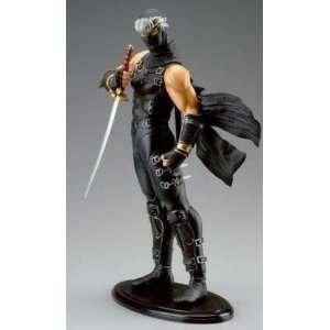 Ninja Gaiden: Ryu Hayabusa 13 Figure Statue : Toys & Games :