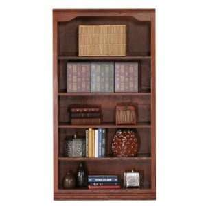 Eagle Classic Oak 60 Open Bookcase With Plain Base  Home
