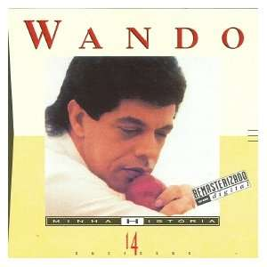 Minha Historia Wando Music