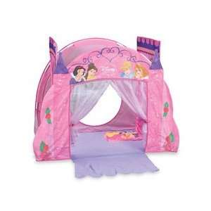 Disney Princess Castle Play Around  Toys & Games