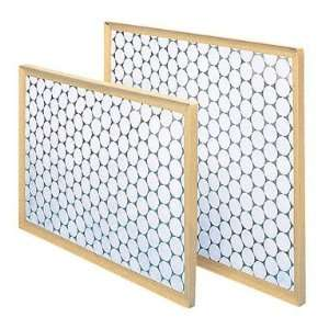 Heavy Duty Polyester Furnace Filters (Case of 12)