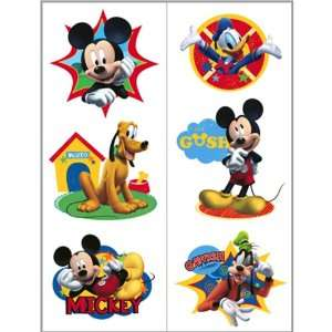 Lets Party By Hallmark Disney Mickey Fun and Friends
