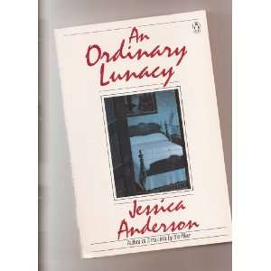 AN Ordinary Lunacy (9780140097078) Jessica Andersen