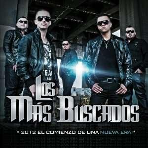 2012 El Comienzo De Una Nueva Era: Music
