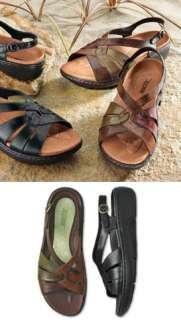 Platform sandals deliver comfort, styleand a hidden secret