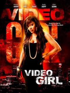 Video Girl: Meagan Good, Ruby Dee, Lisa Raye, Adam Senn