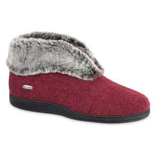 Acorn Womens Chinchilla Booties ll   FREE SHIPPING at Altrec