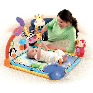 Open Top Musical Discovery Gym, Baby Play Mats, Musical Play Mats