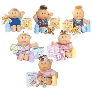 Cabbage Patch Kids   Dolls at Entertainment Earth Item Archive