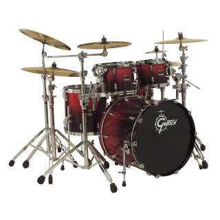 Gretsch RNE824 Renown Maple 5 Piece Drum Shell Kit at zZounds