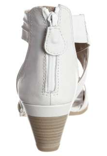 Jana Sandals   white   Zalando.co.uk
