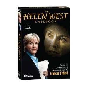 The Helen West Casebook: Connor Mullen, Amanda Lee Burton