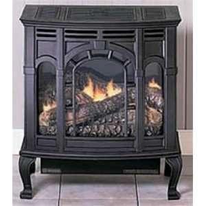Empire Classic Vent Free Cast Iron Propane Gas Stove: Home & Kitchen