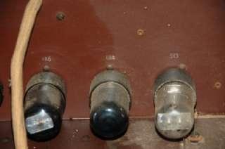 Vintage 1940s Hammond Solovox Tone Cabinet Model L