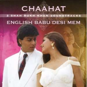 Ost: Chaahat/English Babu Desi: Various: .co.uk: Music
