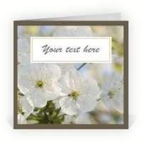 Original cards printable, work, animal, new home, flower cards