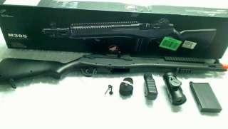 High Quality Spring Tactical M14 Rifle FPS 275 Airsoft Gun