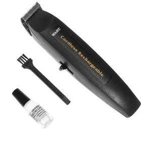 journeys edge hair beard trimmer with accessory set personal care. Black Bedroom Furniture Sets. Home Design Ideas