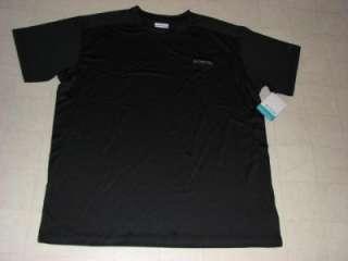 Columbia Field Gear Performance Shirt Men Sz. S/L/XXL   NWT $30 |