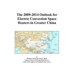 The 2009 2014 Outlook for Electric Convection Space Heaters in Greater