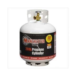 AZ Patio Heaters Empty Propane Tank