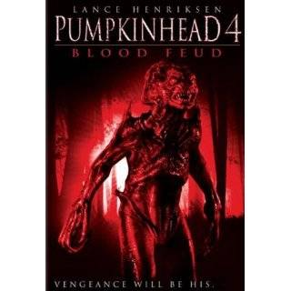Pumpkinhead: Blood Feud by Amy Manson, Bradley Taylor, Claire Lams and