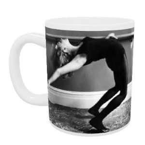 Nyree Dawn Porter   Mug   Standard Size:  Kitchen & Dining
