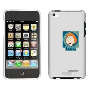 Lois Griffin from Family Guy on iPod Touch 4 Gumdrop Air