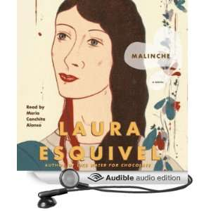 Audible Audio Edition): Laura Esquivel, Maria Conchita Alonso: Books