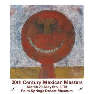 Rufino Tamayo   20th Century Mexican Masters: Home