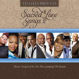 Sacred Love Songs 2, Bishop T.D. Jakes Christian / Gospel