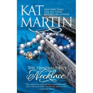 The Handmaidens Necklace, Martin, Kat Literature