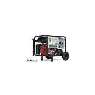 Honeywell 7000 Watt Generator GX390 Honda Engine Electric