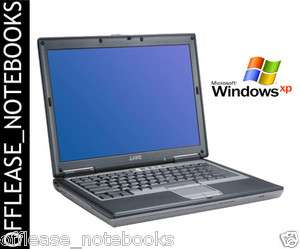 of 10 Dell Latitude D620 Dual Core 2 Duo Laptop 1GB DVD XP Wholesale