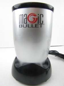 NEW AUTHENTIC Magic Bullet High Torque Replacement Power Base Motor w
