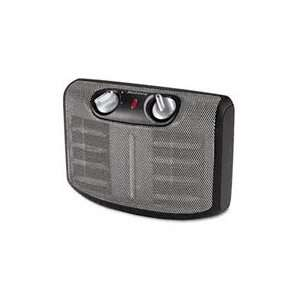 HOLHCH4266U   Twin Ceramic Heater with Comfort Control