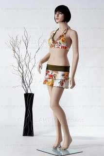 amt mannequins standing female mannequin model chloe