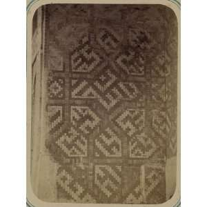 : Madrasa,Nadir Divan Beg,inscription,main,door,c1868: Home & Kitchen