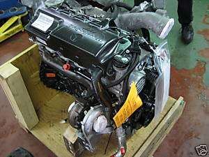 SPRINTER VAN DIESEL ENGINE COMPLETE ASSEMBLY MOPAR OEM