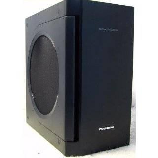 PANASONIC SB HW560 SUBWOOFER For SC PT660 SC PT960 SC PT760 SC BT100