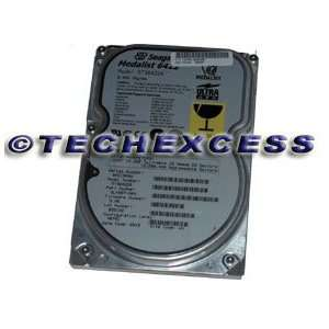 Seagate ST36422A 6.4GB 5400RPM Ultra ATA Hard Drive