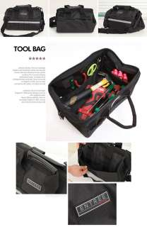 CRAFTSMAN Tool Bag Multi purpose tool bag Tool storage Various storage