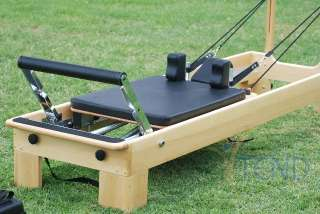 NEW PILATES MAX REFORMER + Free Box & Jump Board