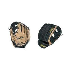 NEW WILSON A450 11 Baseball Glove Mitt Right Handed Thrower